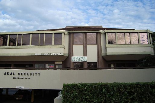 Photo of ACF's East Honolulu